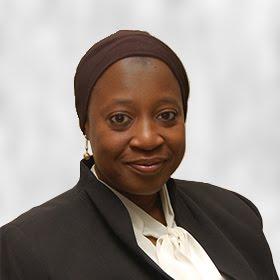 Mrs Omolara Adebiyi