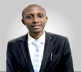 Oluwaseu Adekanbi, Head Strategy, Addosser Microfinance Bank