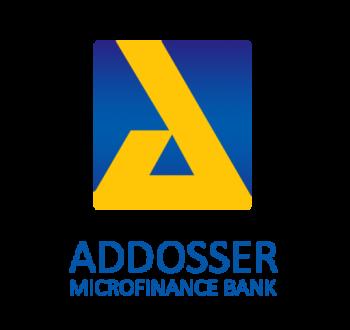 Addosser Logo Full